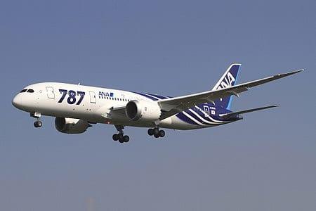 La fábrica de aviones Boeing pasa por un nuevo mal momento al detectarse fallas en los aparatos de la línea «dreamliner»