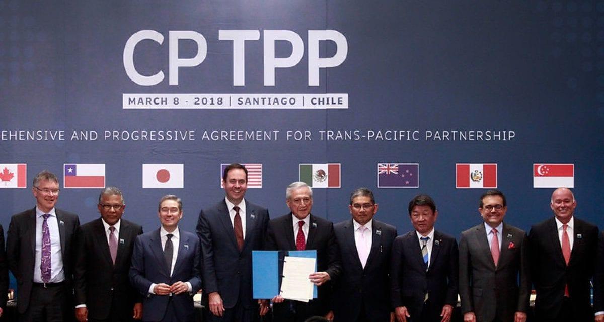 Demandan un mayor e intensivo debate sobre el TPP en Chile