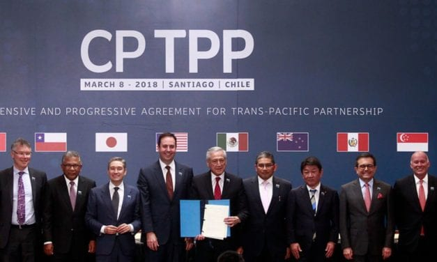 Demandan un mayor e intensivo debate sobre el TPP en Chile
