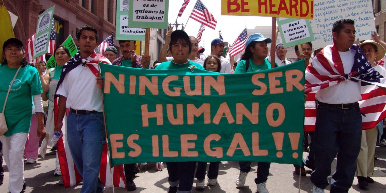 EE UU: Inmigrantes deberán hablar inglés y tener conocimientos sobre la historia estadounidense, declaró Trump