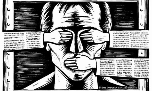 La libertad de Expresión está por los suelos en América Latina: Los peores son México, Venezuela, Nicaragua y Bolivia