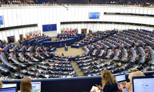 El 80 por ciento del nuevo Parlamento Europeo es prounionista – Victorias para verdes y liberales – Centristas de derecha tienen la mayoría