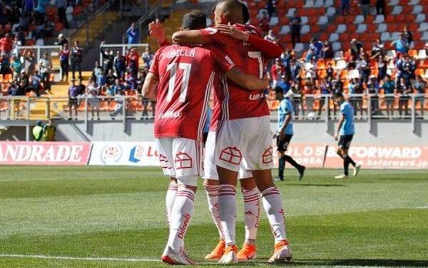 "Kradiario Deportes: La ""U"" por fin, Arias se Afirma en la Banca…La 14º fecha del torneo nacional chileno"