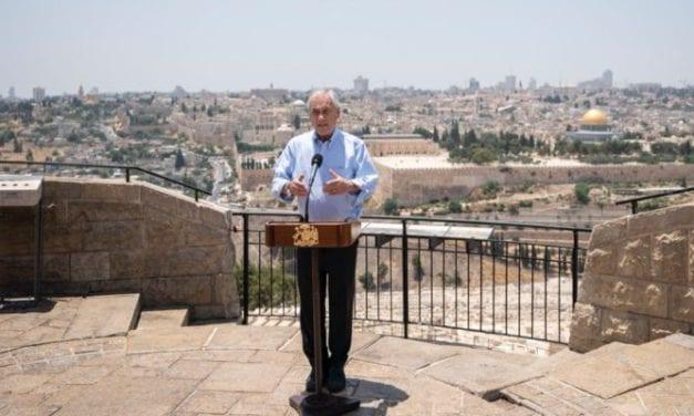 Las Piñericosas se fueron al Medio Oriente: Inevitable y Predecible