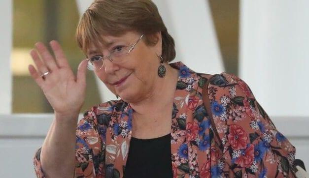 Visita de Bachelet a Venezuela es hasta ahora una «gran incógnita»