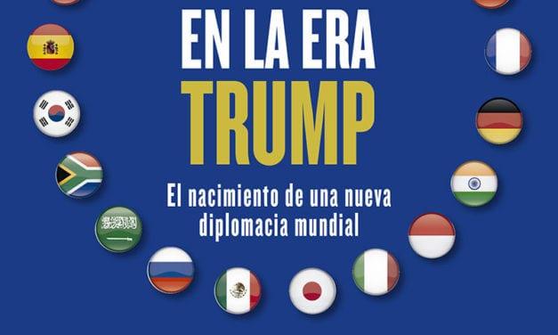 Documentación: ¿Qué es eso del G-20?