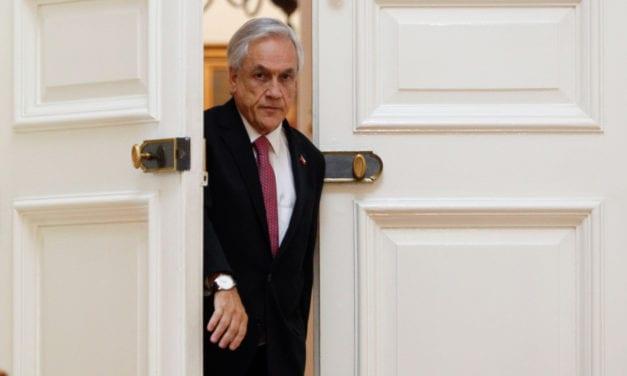 Ya casi no tenemos Presidente en Chile: Sólo un 13% apoya a Piñera – Covid-19: 74% cree en un rebrote