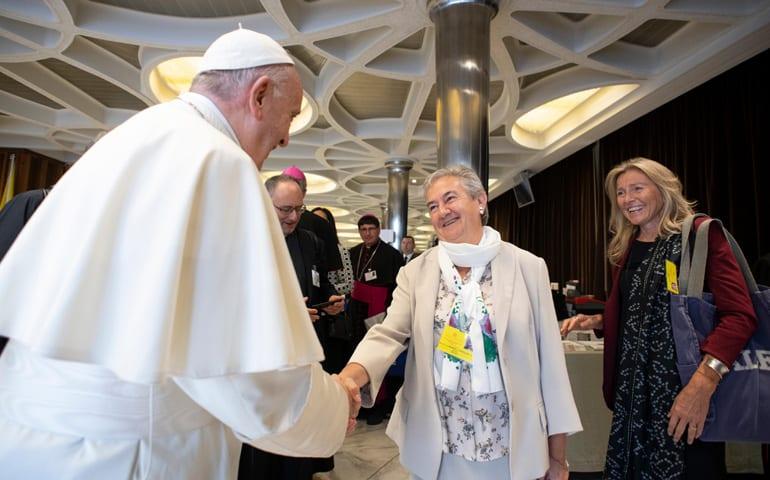 Religiosa española denuncia «conductas atroces» al interior de la Iglesia Católica