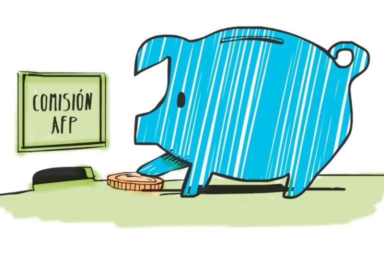 Amplia desinformación en tema de las pensiones – Los chilenos no se pronuncian dispuestos a terminar con las AFPs