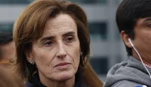 Precipitosa caída de la ministra de educación Marcela Cubillos en las encuestas
