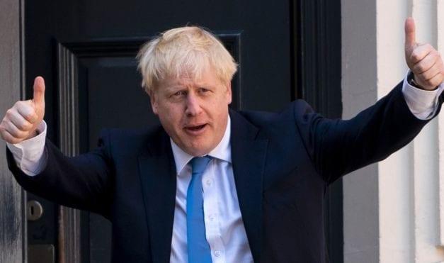 Johnson es el nuevo líder conservador en el Reino Unido y sustituye a May – Partidario del Brexit duro