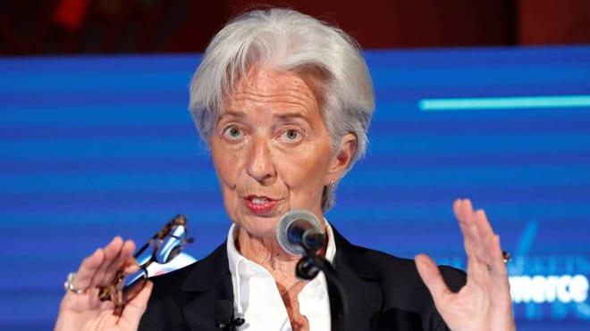 Enroques en las Altas Finanzas europeas