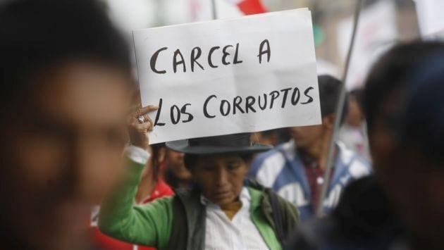 Perú: La perversión de la política