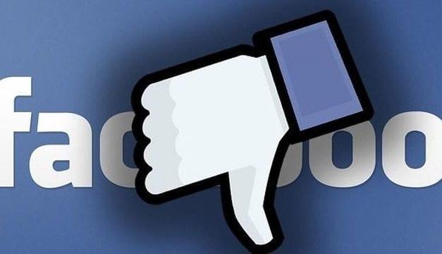 Multa millonaria para Facebook por compartir datos de 50 millones de personas