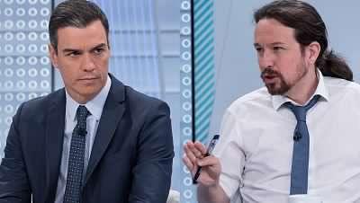 El que iba a ser un aliado resultó ser un obstáculo para Sánchez en España
