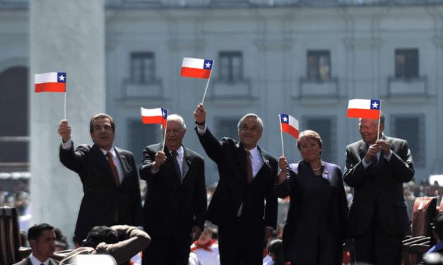 Ensayo: La política, los actores políticos y los partidos