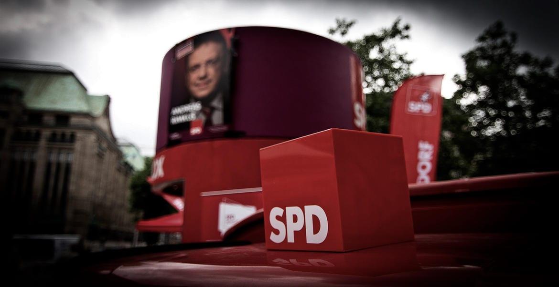 Desalentadoras estadísticas electorales acompañan a los socialdemócratas en Europa