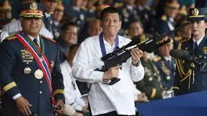 La calamidad humanitaria en Filipinas y la abstención chilena al informe de la ONU junto a la de Brasil