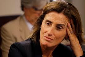 Marcela Cubillos es la ministra peor evaluada en el Gabinete de Piñera