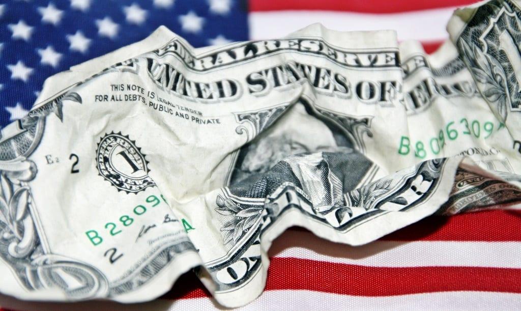 BBC: Indicador financiero anticipa nueva recesión en Estados Unidos