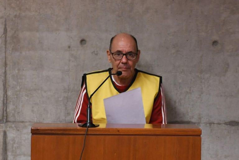 El caso del comandante Ramiro: De jugador de fútbol en Valparaíso a la cárcel por terrorista