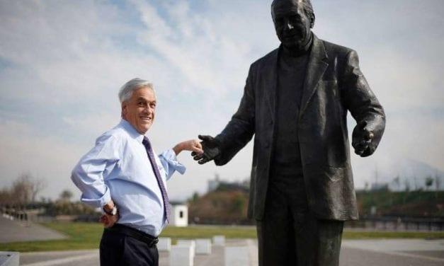 Terremoto sacudió a Piñera al conocer la verdad sobre el cura Poblete
