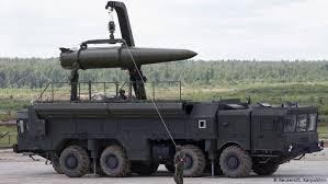 Fin del Tratado nuclear ¿es el comienzo de nueva carrera armamentista?