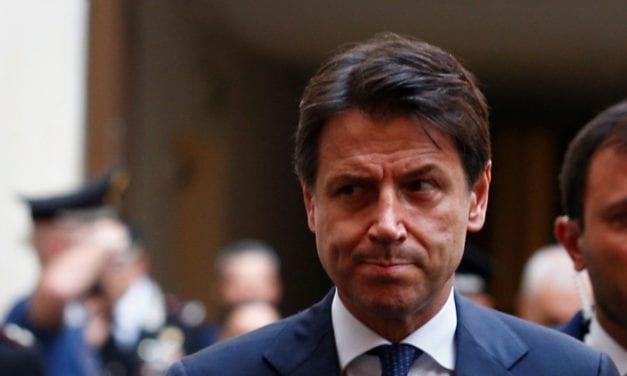 La crisis política y económica italiana pone en jaque a uno de los países fundadores de la Unión Europea