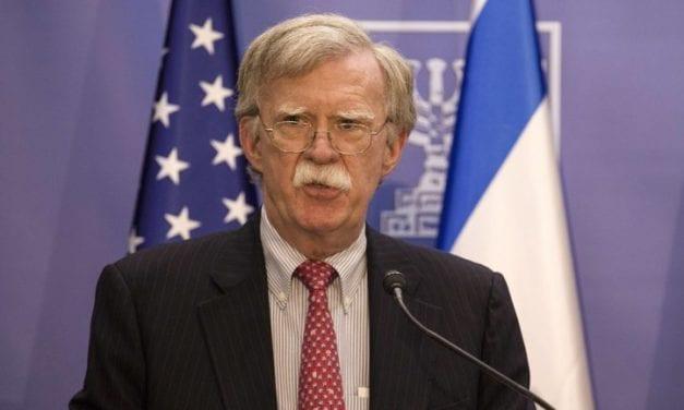 Un «terrorista» menos en la Casa Blanca: Trump despidió a John Bolton