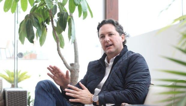 Perú: El suspendido diputado Daniel Salaverry postulará a la Presidencia de la República – «Es una decisión tomada»