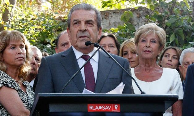 El drama de la familia del presidente Eduardo Frei Ruiz Tagle por la estafa de su hermano Francisco