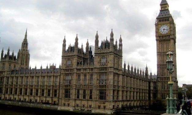 El intento de golpe de Estado de Boris Johnson en el Parlamento de Londres