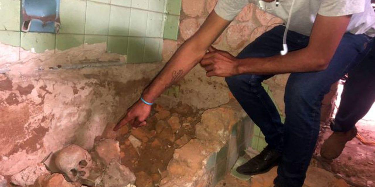 Aparecen restos de desaparecidos durante la dictadura de Alfredo Stroessner en Paraguay