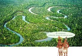 La Amazonía: Bien Común de la Tierra y de la humanidad