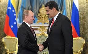 Petróleos de Venezuela se proteje de Trump e instala sus oficinas en Rusia