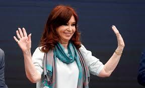 La clave en Argentina La da otra vez Cristina