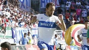 """Kradiario-Fútbol: CATOLICA EN EL CIELO Y LA """"U"""" AL PURGATORIO"""