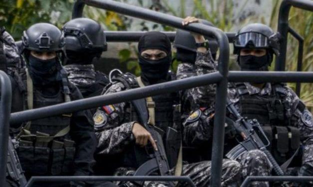 Comision de Bachelet aprueba investigación sobre ejecuciones extrajudiciales en Venezuela