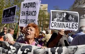Los «dolores de cabeza» que sigue dando A España el dictador Francisco Franco