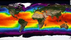 A 75% de los chilenos les inquieta el medioambiente aunque signifique frenar el crecimiento