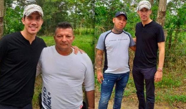 Dime con quién andas y te diré quien eres: Banda narco ayudó a Juan Guaidó, según Cabello