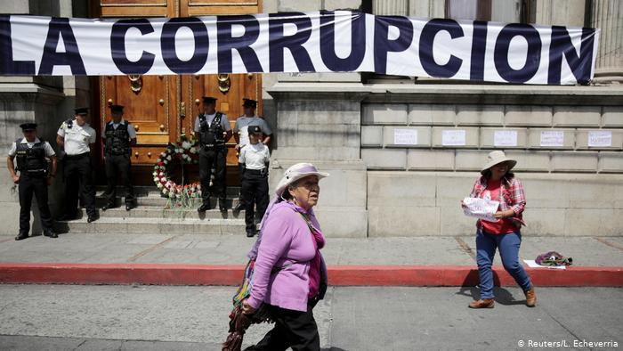 Perú: Odebrecht alimentó a un «montón» de políticos corruptos, entre ellos a los últimos presidentes