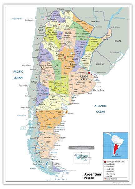 La tragedia económica y financiera de Argentina