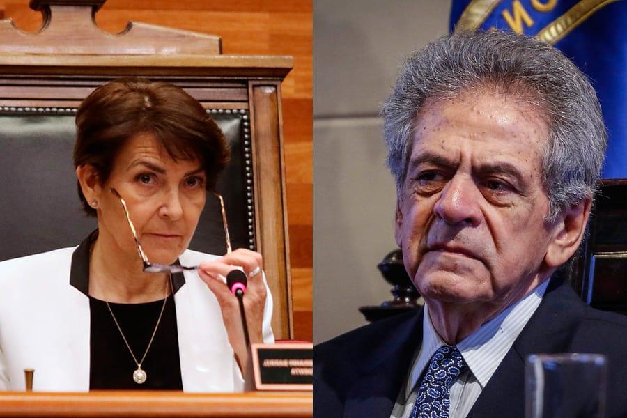 Crisis entre el TC y la Suprema ¿dejan entrever ciertos vacíos constitucionales en Chile?