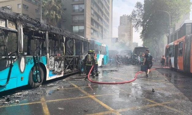Chile: Vienen tiempos difíciles y no mejores