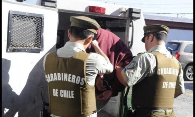 Victimización en Chile subio a 40% –  DC pide interpelar al ministro del Interior ¿se logra algo con ello?