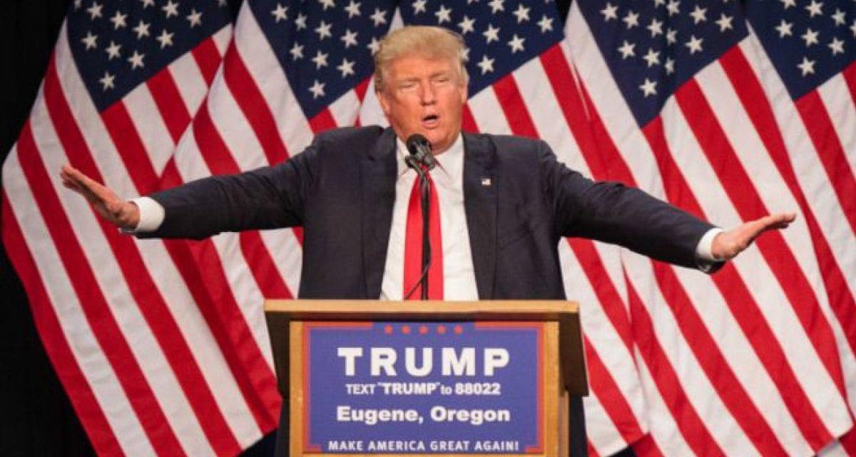 Trump: Su «inmunidad tributaria» ha sido puesta en duda tras sentencia de juez federal