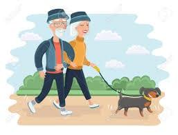 Controle su capacidad cerebral al cumplir 45 años – Ponga atención si comienza a caminar lento