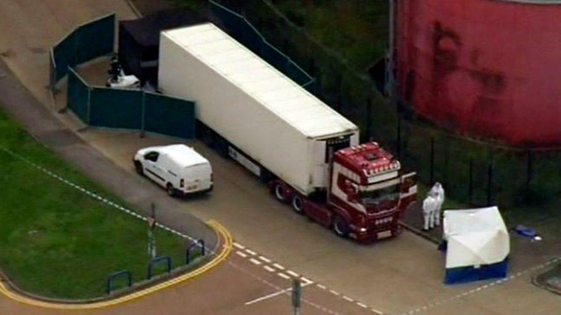 Camionero mataba a sangre fría y escondía 39 cadáveres en el frigorífico de su vehículo