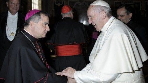 Nuevo escándalo en el Vaticano, pero no de abusos sexuales sino de abusos financieros e inmobiliarios